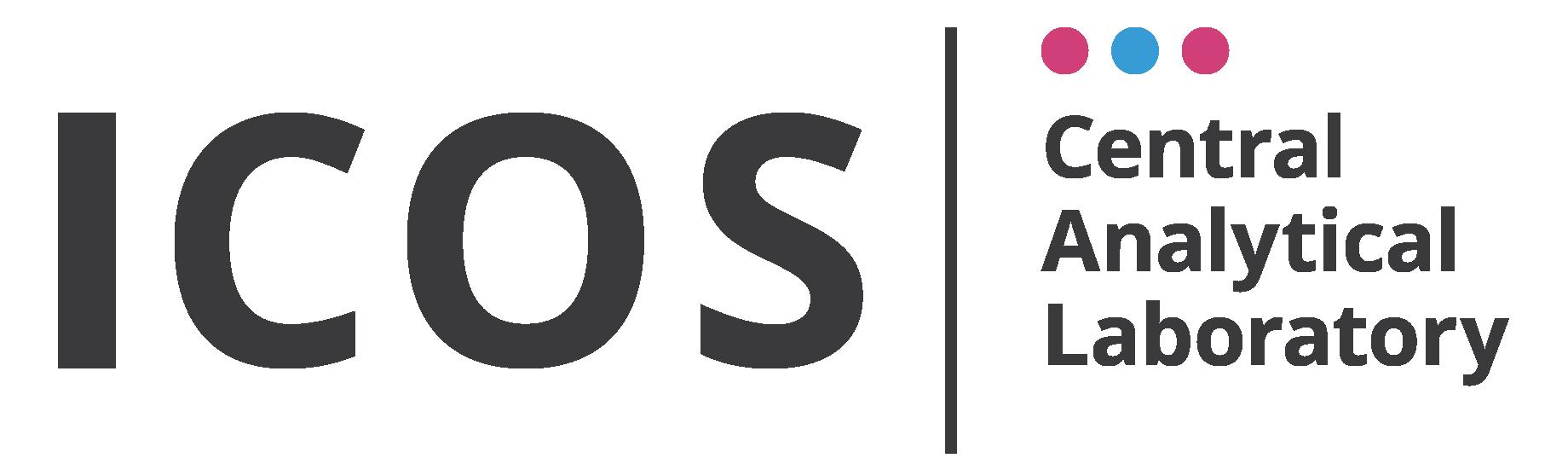 ICOS-CAL Logo